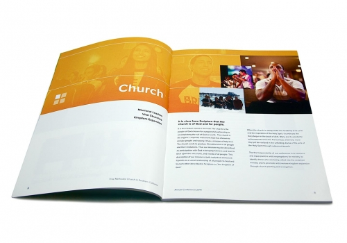 FMCSC Annual Report