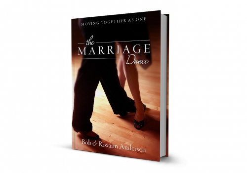 The Marriage Dance – Book Cover